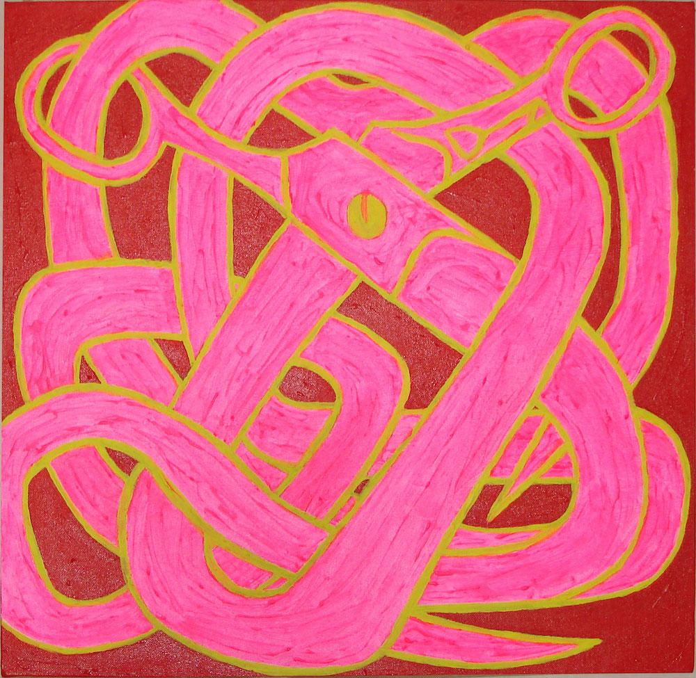 NED087 NEDA ARTWORK MELOOMI PERSIAN GALLERY