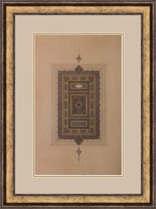 Gilding4Framed Meloomi Persian Art Gallery