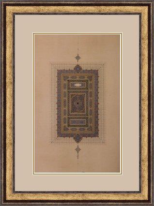 Gilding4Framed Meloomi Persian Art Gallery